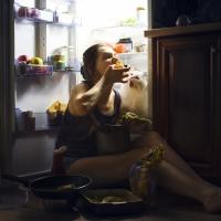 Heißhunger Ade  (eine Dauerwerbesendung)