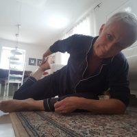 Yoga - Grenzerfahrung im Schlafanzug